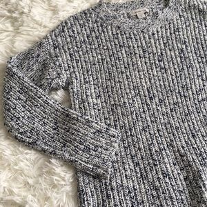 Coldwater Creek NWT Thick Knit Sweater